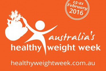 Take up the cooking challenge for Australia's Healthy Weight Week!