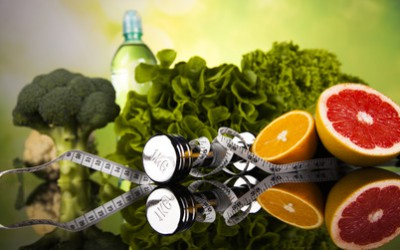 Healthy Lifestyle Cuts Cancer Risk