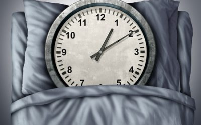 Research Review: Sleep important for a healthy heart