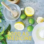 Book Review: Food as Medicine