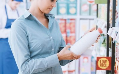 FAQ: Sugar versus carbohydrate on food labels- what should I be looking for?