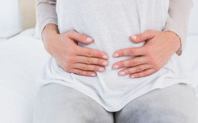 Beat the Bloat:  Causes and cures