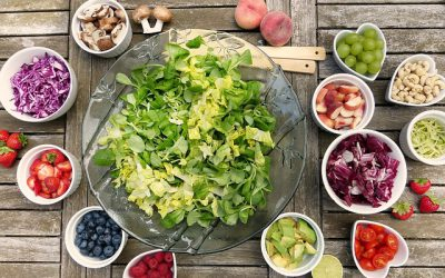 Smart food swaps for your health and weight management